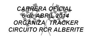 CARRERAS CLUB RCR