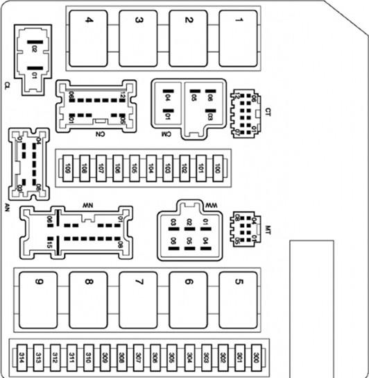 demarrage clio 3 page 4. Black Bedroom Furniture Sets. Home Design Ideas
