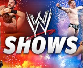 العروض والمهرجانات::shows
