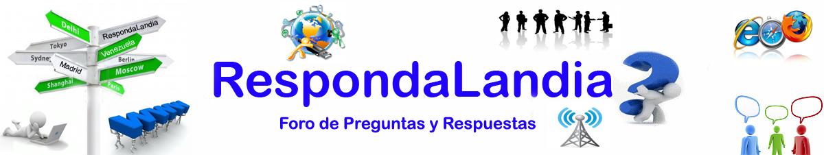 RespondaLandia