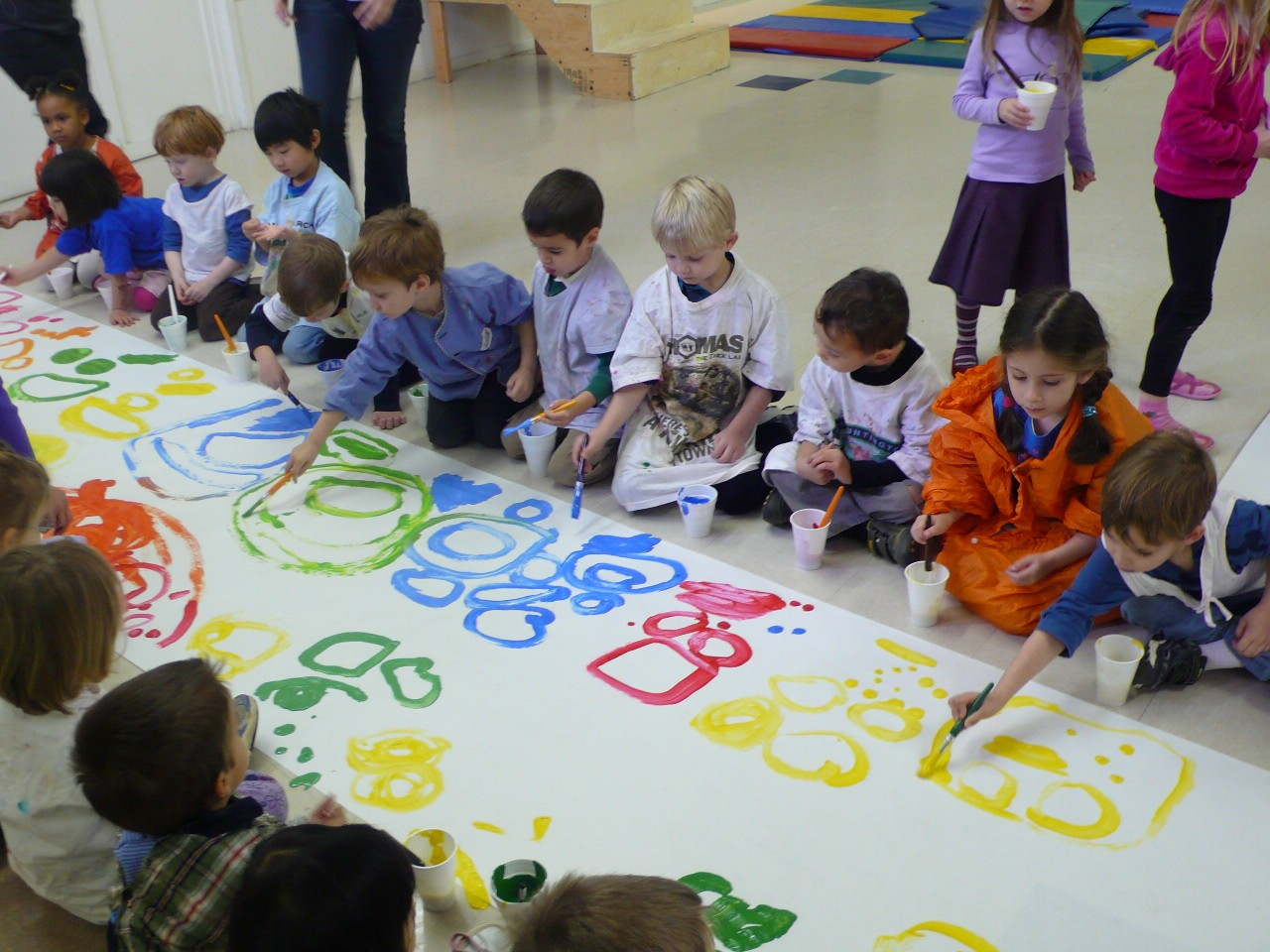 Problèmes de développement enfants - apprentissage - troubles psy