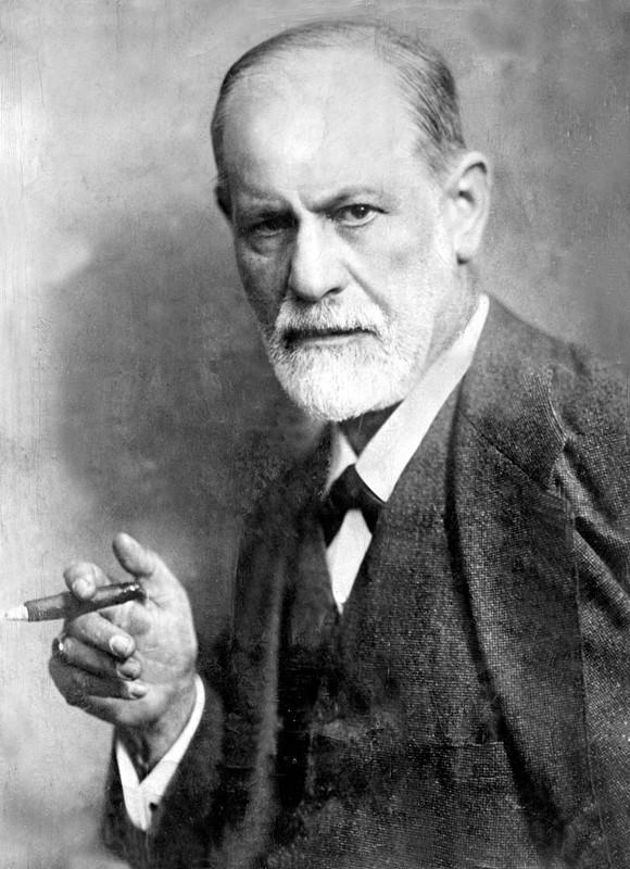 Sigmund Freud - Neptune