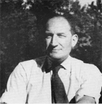 Louis Le Gaillant - Neptune