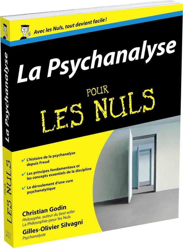 Psychanalyse pour les nuls