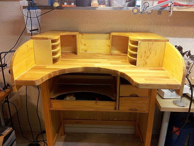 transformer mon tabli. Black Bedroom Furniture Sets. Home Design Ideas