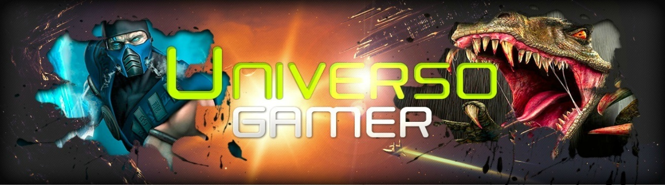 UniversoGamer