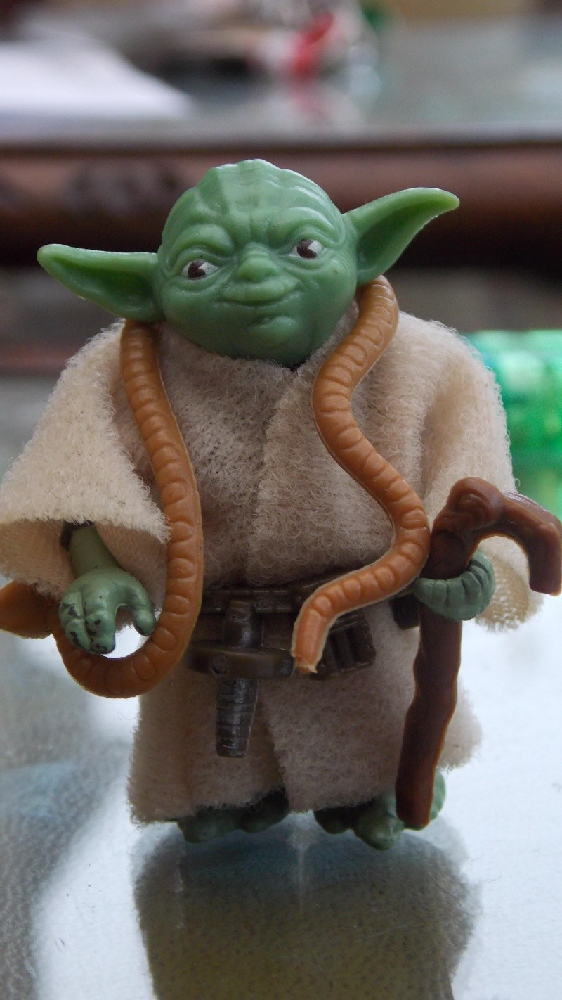 Yoda nude Nude Photos 21