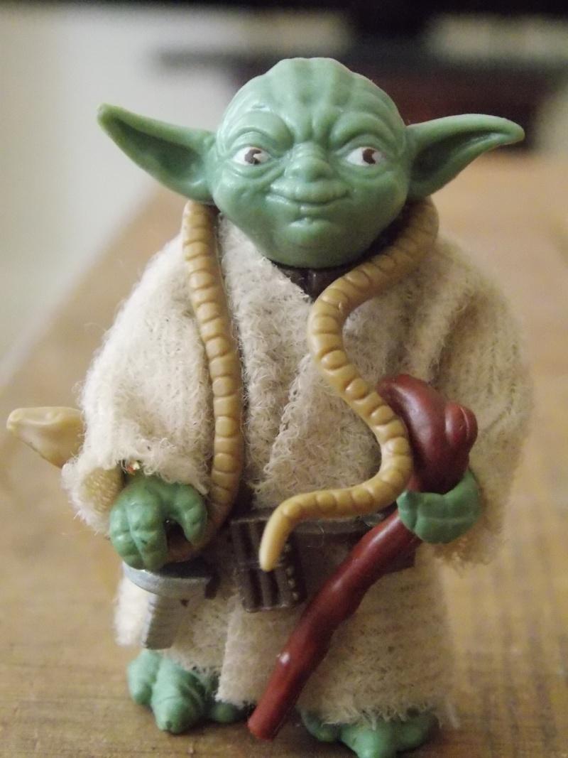 Yoda nude Nude Photos 16