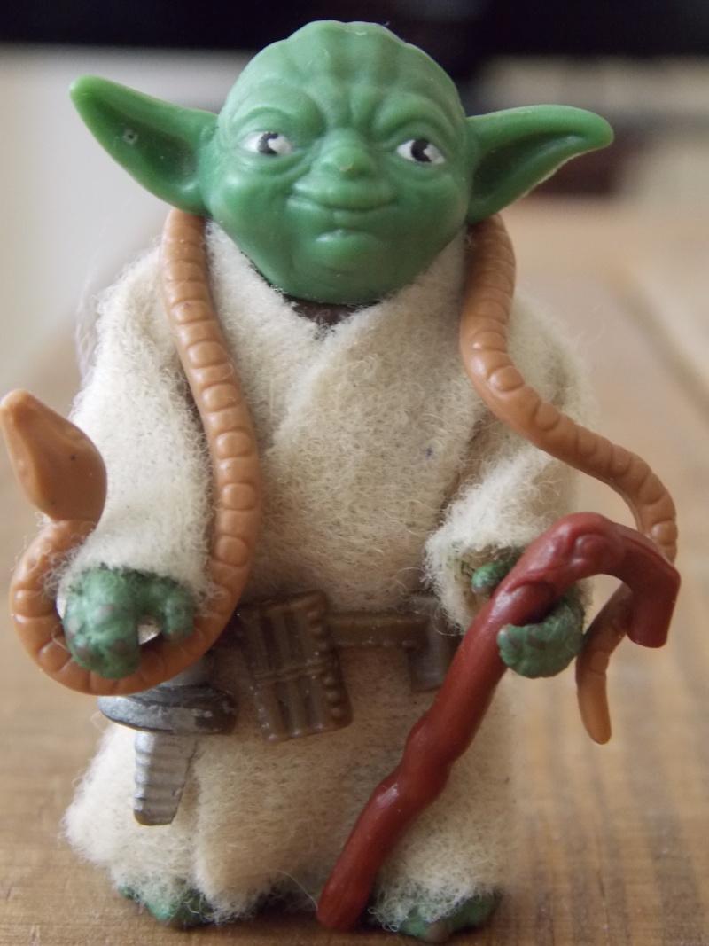 Yoda nude Nude Photos 13
