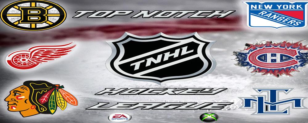TopNotchHockeyLeague