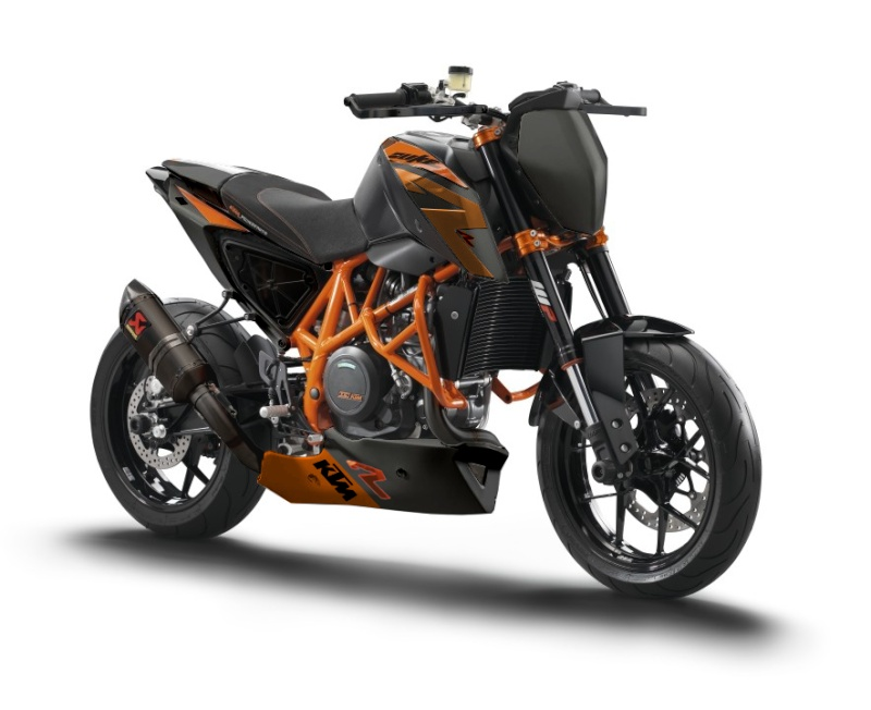 Ktm Super Duke Tuning