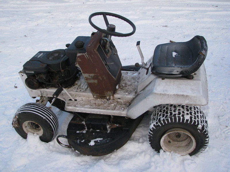 Lawn Tractors With Locking Differentials : Excellent riding lawn mowers locking differential
