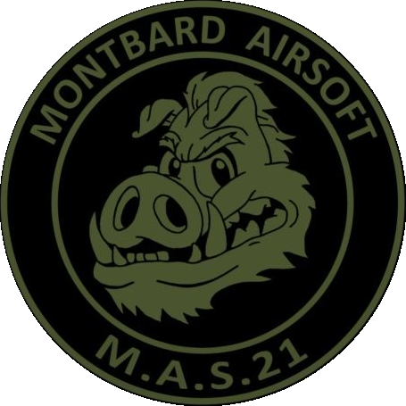 Montbard Airsoft