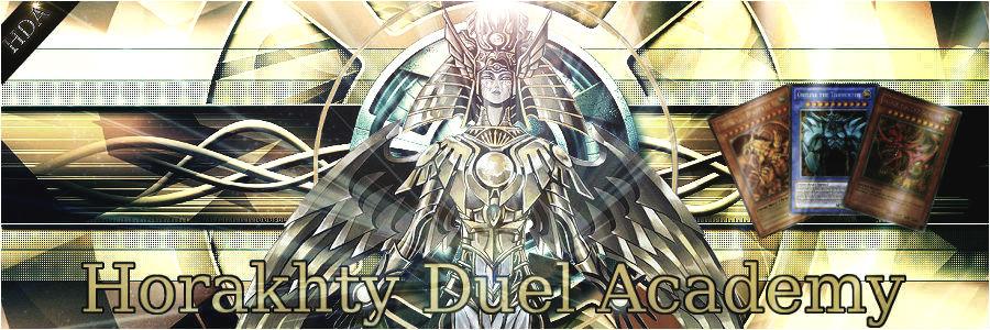 HDA duel academy