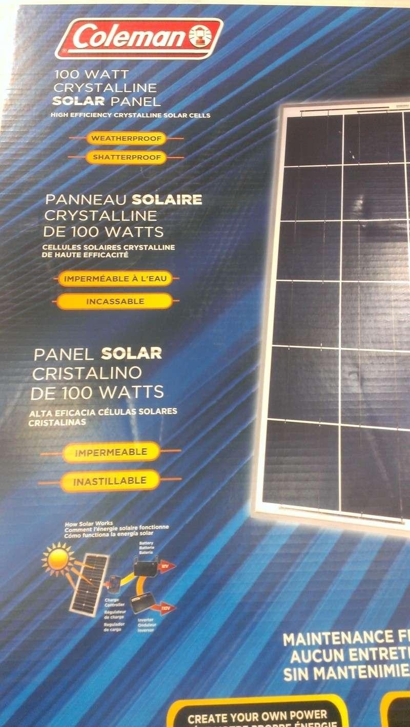 mon kit de panneaux solaires page 2. Black Bedroom Furniture Sets. Home Design Ideas