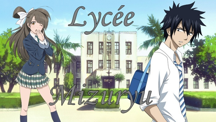Lycée Mizuryu