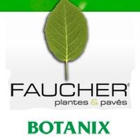 CENTRE JARDIN J.- F. FAUCHER - BOTANIX