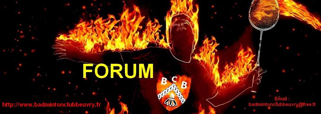 Forum BCB