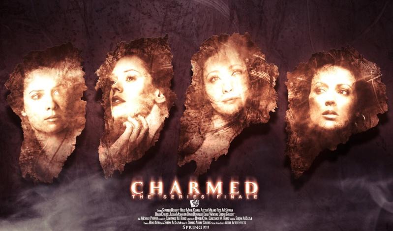 Charmed school