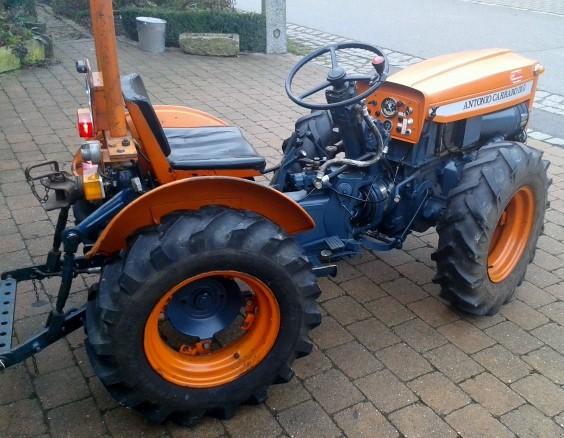 Carraro super tigre 635 for 56 635