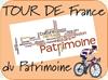 Rallye-liens - Tour de France du patrimoine
