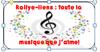 Rallye-liens - Toute la musique que j'aime