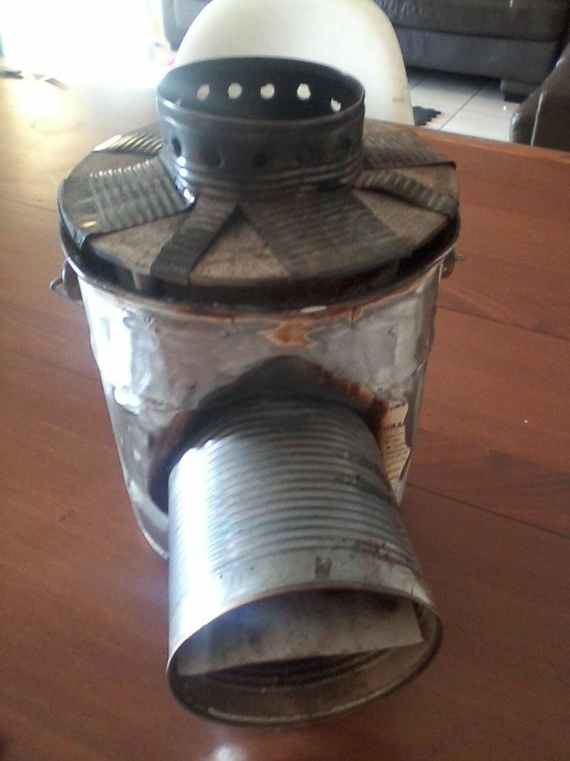 rocket stove partir d 39 un petit pot lait. Black Bedroom Furniture Sets. Home Design Ideas