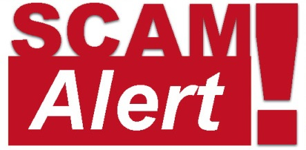 Warning :- Internet fraud cost you money -: