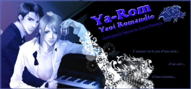 Ya-Rom