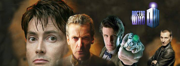 Doctor who? - Fan forum.
