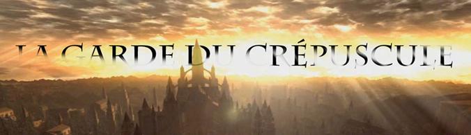 La Garde Du Crépuscule