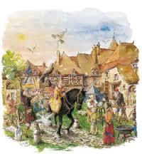 Foire du Village