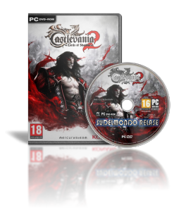 [PC] Castlevania Lords of Shadow 2 (2014)(Sub-ITA)