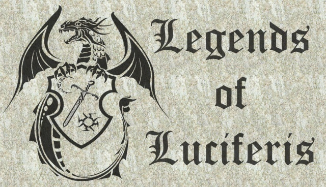 Legends of Luciferis