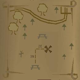 Clue scroll guide