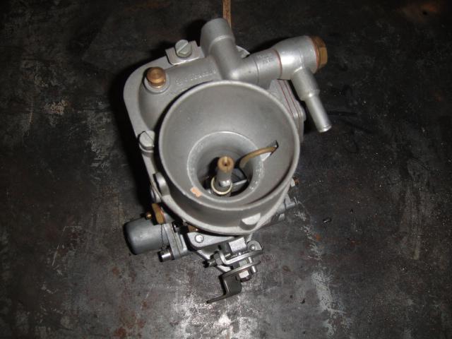 carburateur solex 40 raip vendre