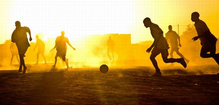 The Soccer Forum