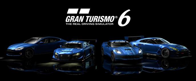 Torneo GT6