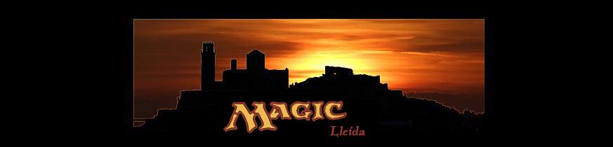 MagicLleida