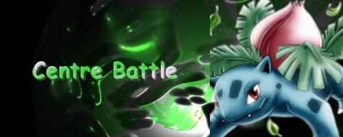Centre Battle