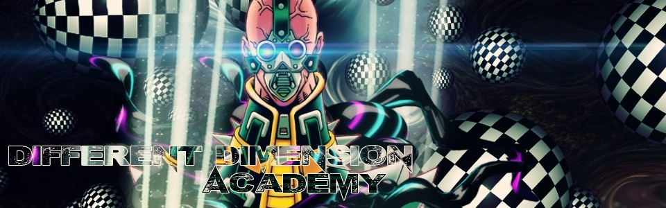 Different Dimension Academy