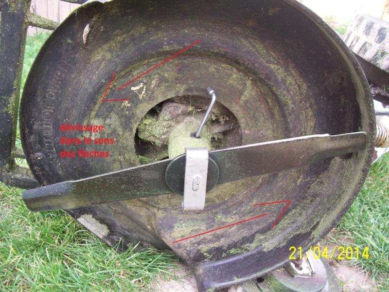 D montage lame tondeuse gaby - Affuter une lame de tondeuse ...