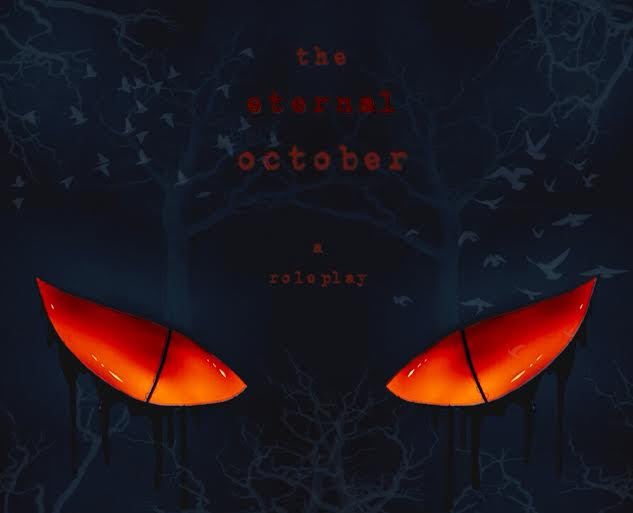 The Eternal October