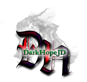 Dark Hope Jade Dynasty